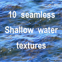 Shallow Water Collection 6