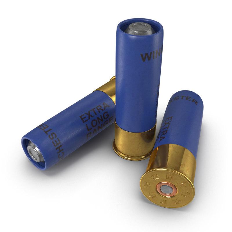 shotgun shell 2 max