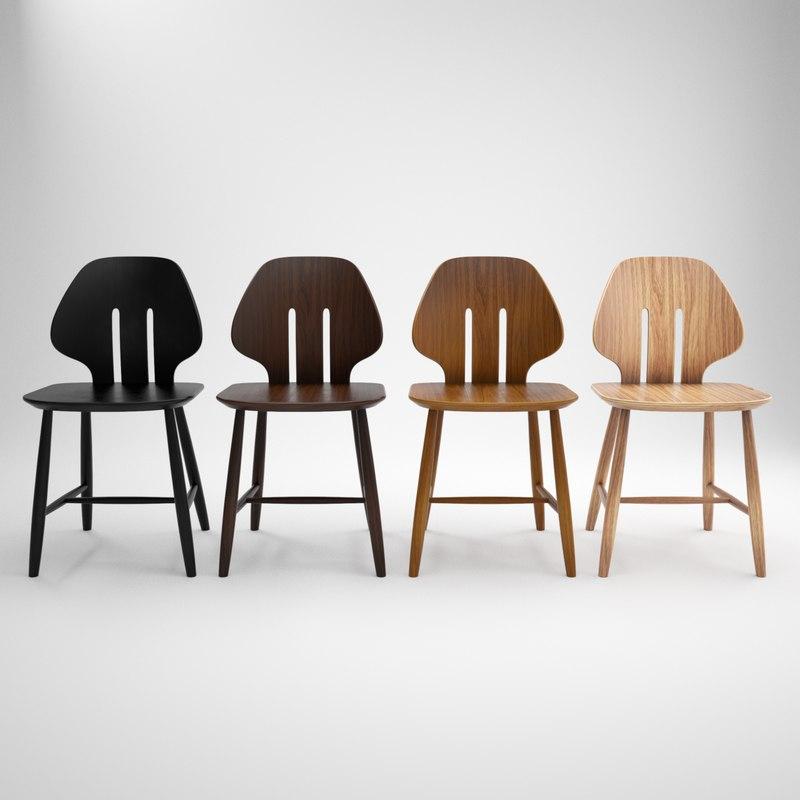 chair j67 max