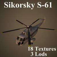 max sikorsky s-61