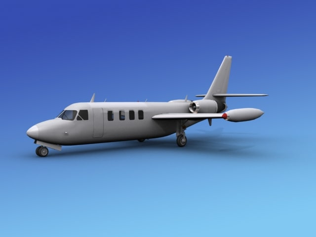 3ds max westwind iai