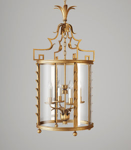 3d vaughan wanstead lantern