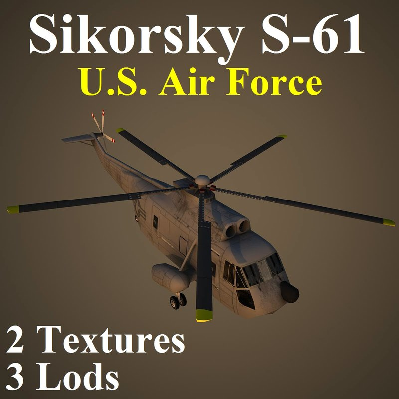 sikorsky usa helicopter max