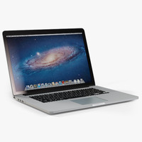 Apple MacBook Pro 15.4 Retina