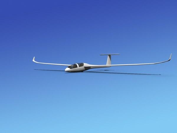 3ds dg-1000 glider