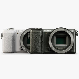 max sony a5100 body
