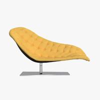 max bohemian chaise lounge