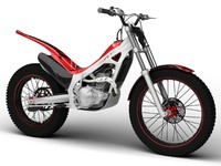 c4d montesa cota 4rt 260