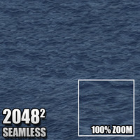 Seamless Tileable Water Texture High Quality