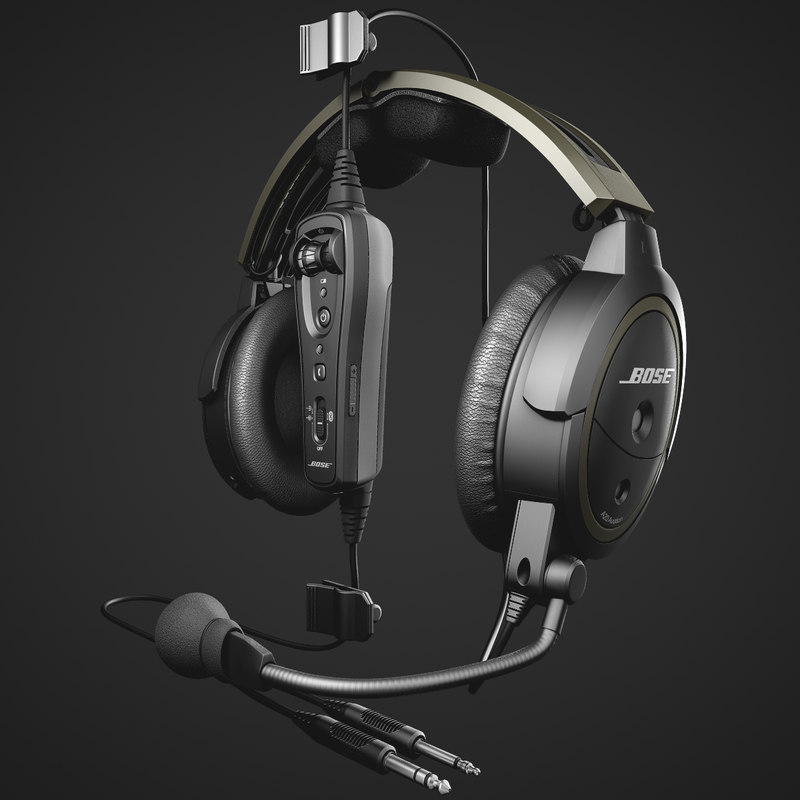 3ds max a20 headset