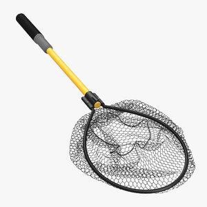 3dsmax fishing net 2