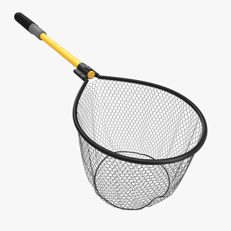 3d fishing net for How to make a fishing net