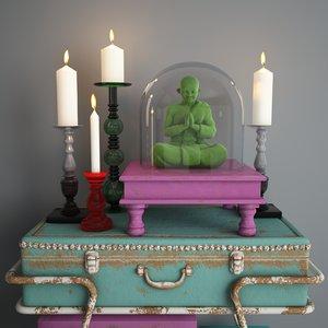 ma decorative items ibiza