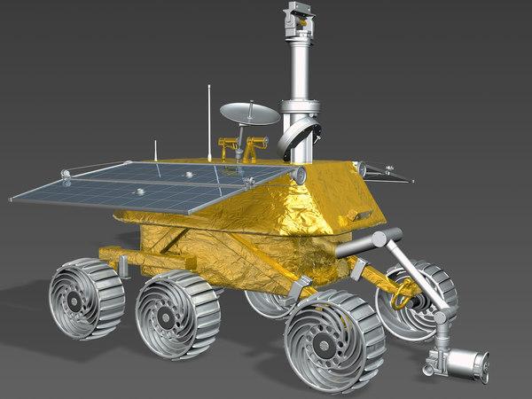 max rabbit moon jade lunar rover