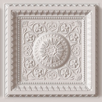 Decorative Ceiling Tile