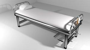 blend hospital furniture patient