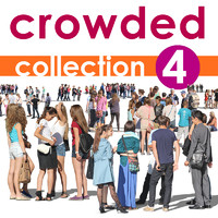 Crowded collection 4