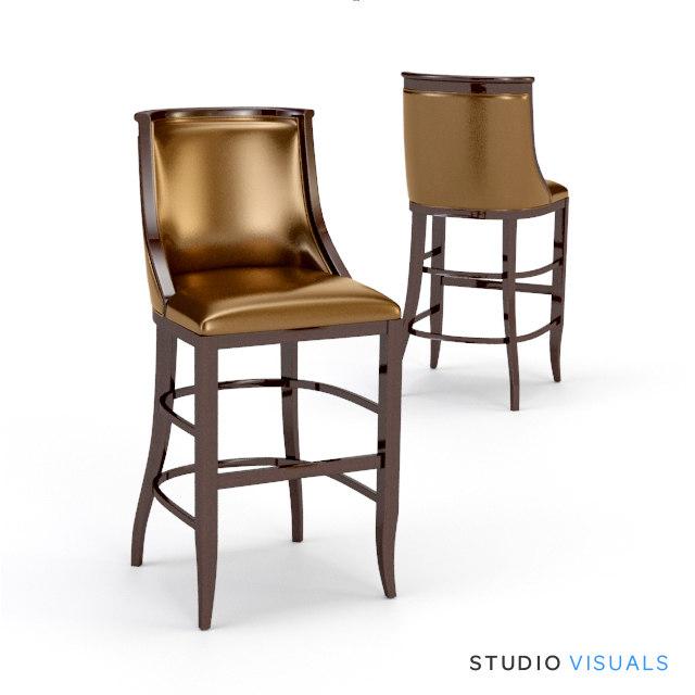 bar stool 02 max