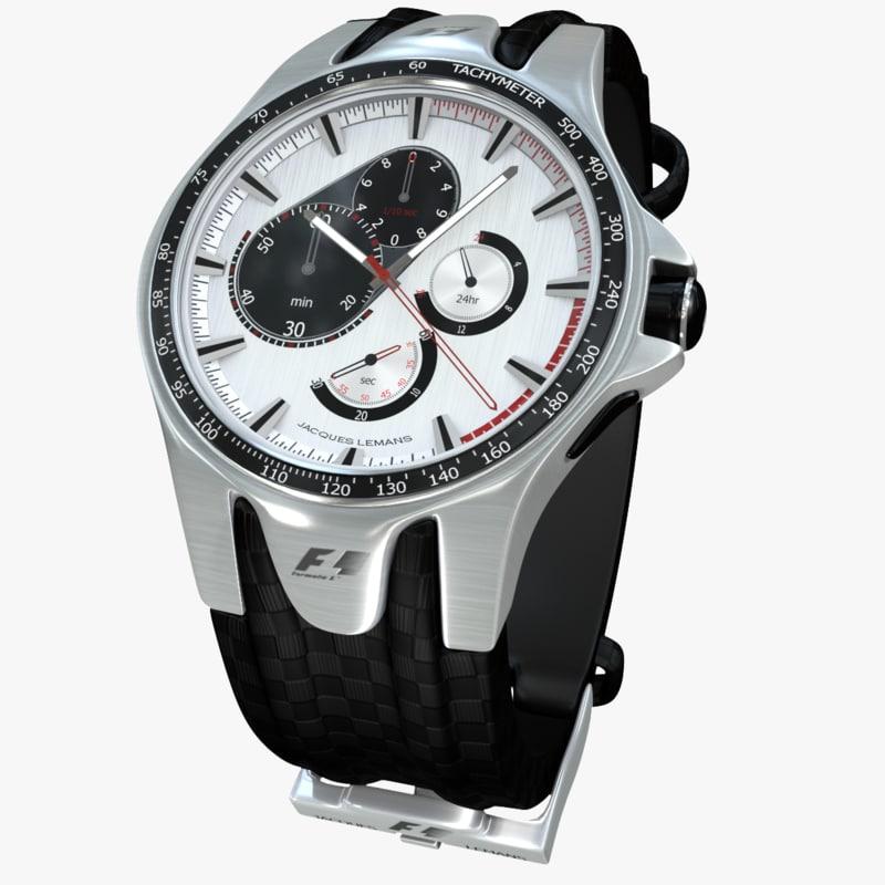 ma wrist watch