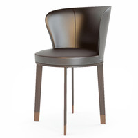 Giorgetti Ode Modern Chair
