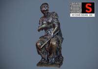 max duomo sculpture