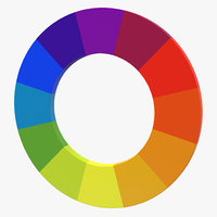 color wheel max