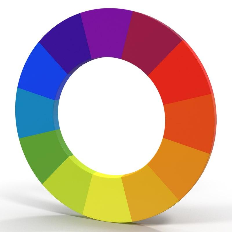 color wheel max