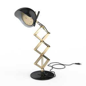 max billy table lamp