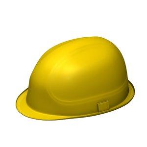 3d helmet construction