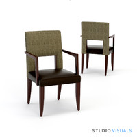 Esham Dining Side Chair