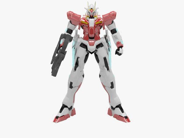 max robot anime gundam