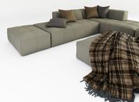 3d divanidea sofas