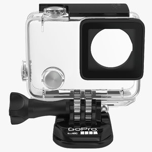 gopro hero4 black edition 3ds