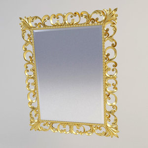max classic frame