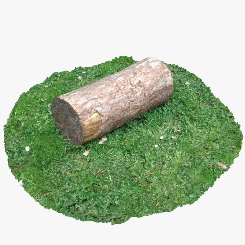 tree log 2 max