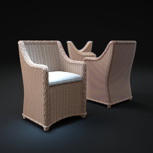 max kiddy-chair