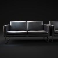 obj ch101-102-103-sofa