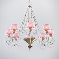 max baga chandelier 980