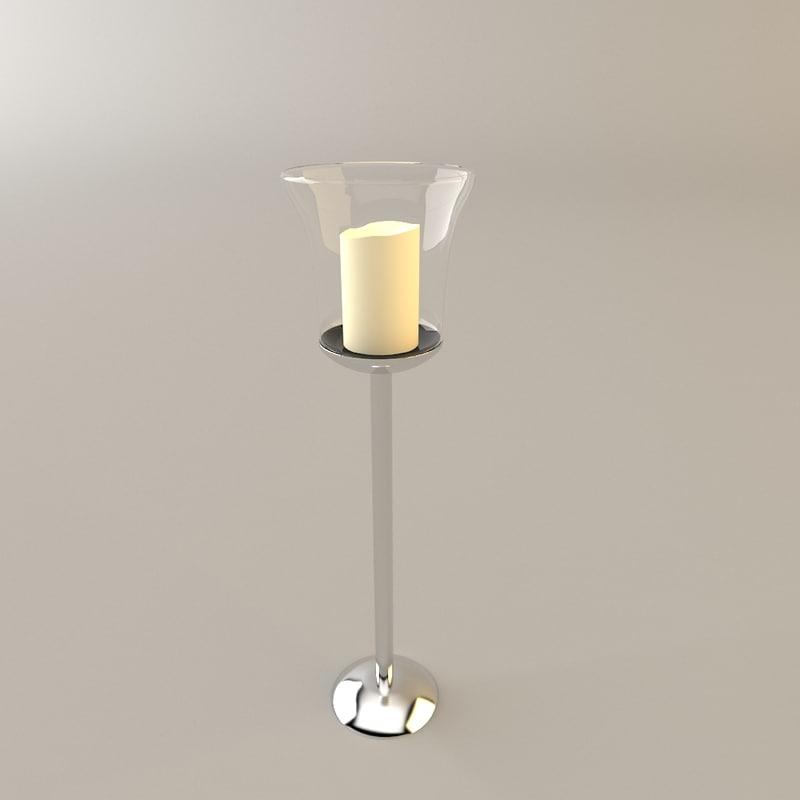 max candlestick holder