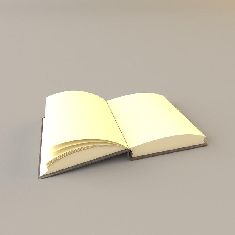 max open book