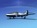 Cessna T-37 Tweet 3D models
