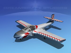 t-37 cessna tweet 3ds