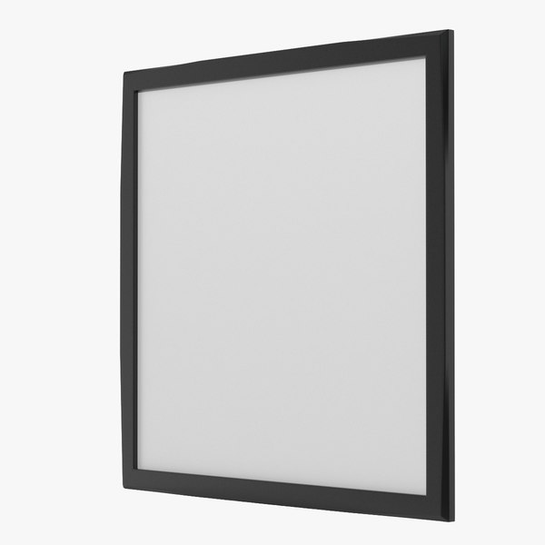 picture frame 2 3d 3ds