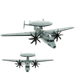 x military aircraft e-2c hawkeye