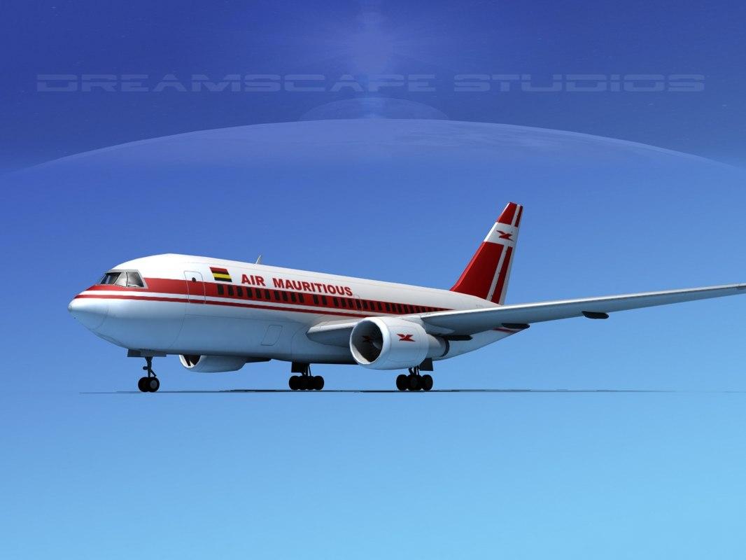 boeing 767 767-100 max