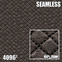 4096 Seamless Texture Leather I