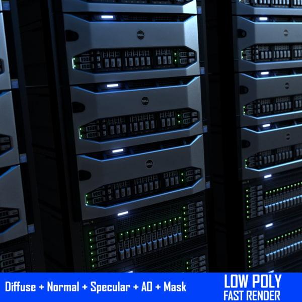 dell server power r920 obj