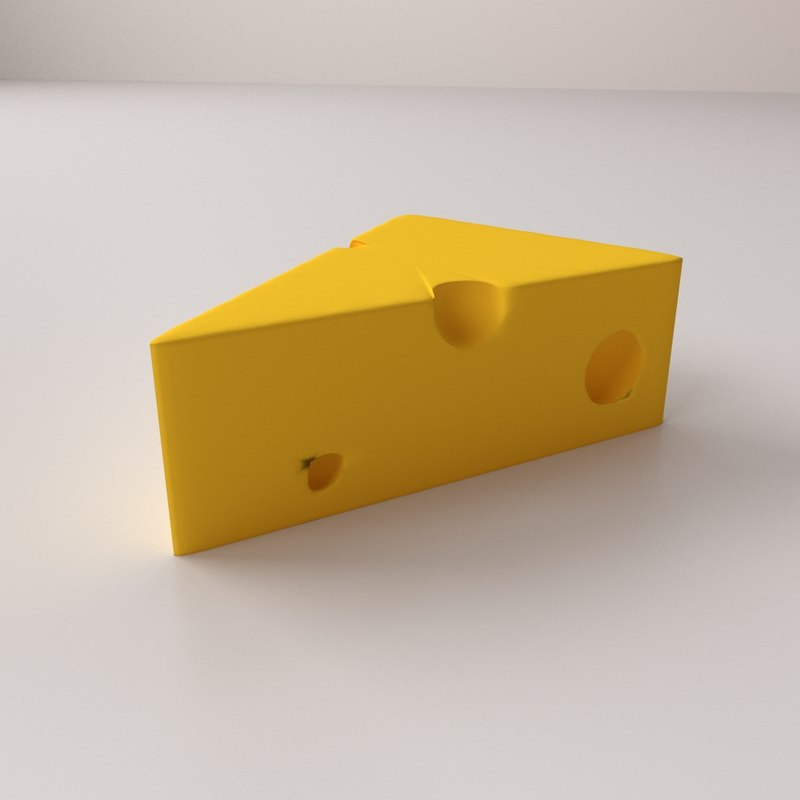 cheese 3ds