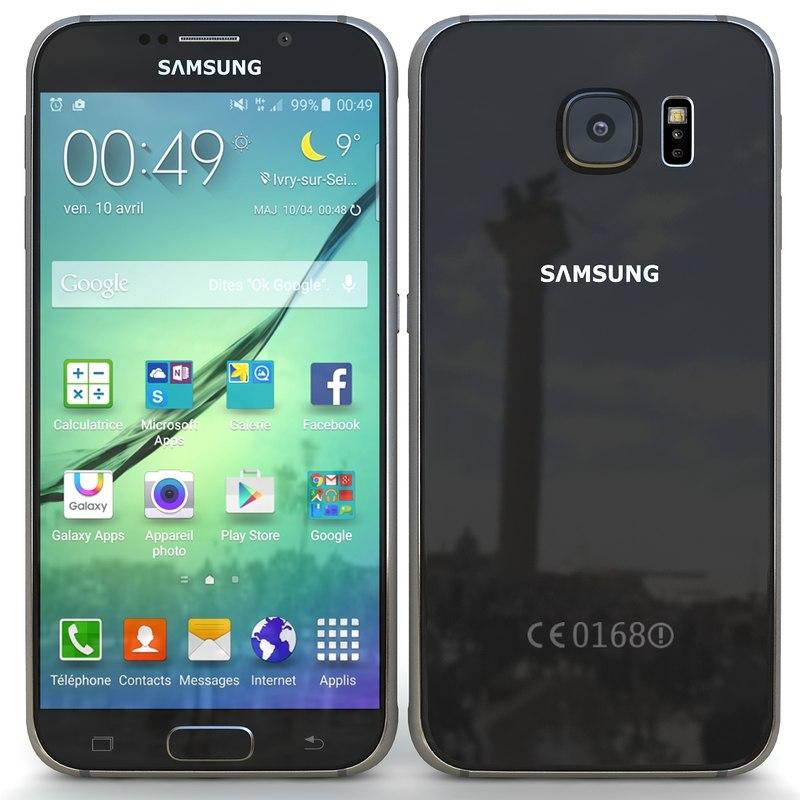samsung galaxy s6 3ds