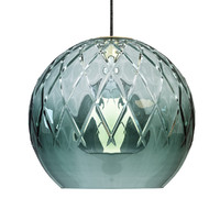 3d dxf lamp baccarat sfera pendant light